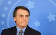 """Portal 180 - Bolsonaro dijo que los periodistas son una """"especie en extinción"""""""