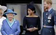 """Portal 180 - Isabel II establece una """"transición"""" hacia la nueva vida de Enrique y Meghan"""