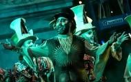 Portal 180 - El fixture de la Liguilla de Carnaval