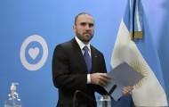 Portal 180 - S&P saca a Argentina de su calificación de default