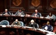 """Portal 180 - LUC y pago de salarios: coalición defiende la """"libertad financiera"""" y Andrade apuesta un asado"""