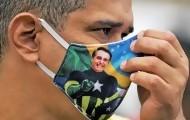 Portal 180 - Bolsonaro pide a los brasileños que filmen dentro de los hospitales