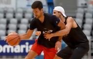 "Portal 180 - Djokovic ""desolado"" tras dar positivo de covid-19"