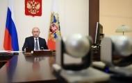 Portal 180 - Putin dijo que Rusia tiene la vacuna contra el Covid y que una de sus hijas se inoculó con ella