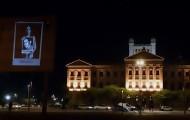 """Portal 180 - Desafuero de Manini Ríos: Familiares piden """"una señal"""" del Parlamento"""