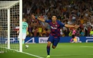 Portal 180 - Luis Suárez llega con sus goles al Atlético de Simeone