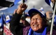 Portal 180 - Arce tomará las riendas de una Bolivia polarizada y en crisis económica