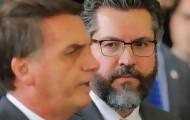 """Portal 180 - Renuncia canciller de Bolsonaro, crítico del """"globalismo"""", el """"marxismo cultural"""" y el """"covidismo"""""""
