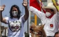 Portal 180 - Castillo vs. Keiko: un balotaje que amenaza con polarizar a Perú