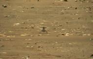 Portal 180 - Helicóptero Ingenuity hace historia al volar con éxito en Marte