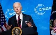 Portal 180 - Biden duplica metas de Estados Unidos contra el calentamiento global