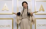 Portal 180 - Nomadland triunfa y Chloé Zhao hace historia en unos Óscar pandémicos