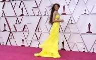 Portal 180 - Las imágenes de la alfombra roja de los Oscar