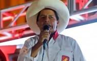 Portal 180 - Izquierdista Castillo lidera sondeos en Perú ante derechista Fujimori