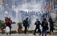 Portal 180 - Al menos 17 muertos y 800 heridos en cinco días de disturbios en Colombia