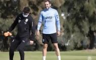 """Portal 180 - Uruguay desea """"garantías y tranquilidad"""" para jugar la Copa América en Brasil"""