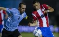 Portal 180 - Polémico empate entre Uruguay y Paraguay en el Centenario