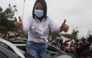 Portal 180 - Mínima ventaja de Fujimori en Perú, aún sin contar el voto rural
