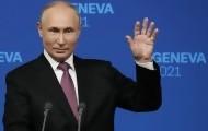 "Portal 180 - Putin califica de ""constructiva"" su primera cumbre con Biden"