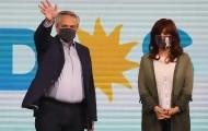 Portal 180 - Revés electoral provoca una fractura en el gobierno de Alberto Fernández