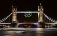 Portal 180 - Londres comienza a vivir sus Juegos