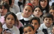 Portal 180 - Diputados aprobó proyecto de alimentación saludable en escuelas y liceos