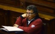 Portal 180 - Las razones de Darío Pérez para votar el proyecto sobre cannabis