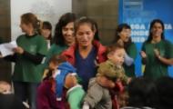 Portal 180 - Anemia se redujo 23% en niños de Uruguay Crece Contigo