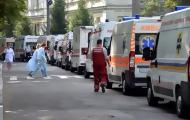 Portal 180 - MSF denuncia que se están bombardeando hospitales en Ucrania