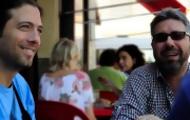 """Portal 180 - Spuntone & Mendaro cierran un 2014 de """"puras alegrías"""""""