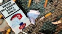 """Portal 180 - """"Sentencia inapelable"""": marcas y signos de cajas de cigarrillos deberán eliminarse"""