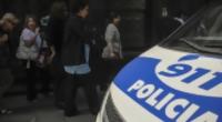 Portal 180 - El primer error: policía no debió ser trasladado a policlínica