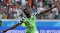 Portal 180 - Argentina respira: Nigeria le ganó a Islandia