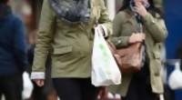 Portal 180 - Dinama advirtió a supermercados por uso de bolsas que no son biodegradables
