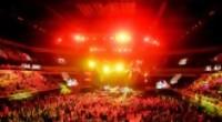 """Portal 180 - Cómo fue la primera noche del Antel Arena, """"un nuevo ícono nacional"""""""