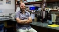 """Portal 180 - La ciencia cotidiana que """"atrapa"""" al mayor divulgador de Argentina"""