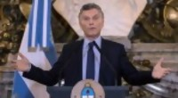 Portal 180 - Argentina cierra 2018 con inflación de 47,6%, la mayor desde 1991