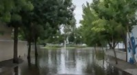 Portal 180 - Hay más de 5.000 desplazados por las inundaciones