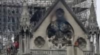 Portal 180 - Los uruguayos del coro de Notre Dame con futuro incierto