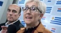 """Portal 180 - Villar reconoce que pudo ser """"un error"""" presentarse como psicóloga social"""