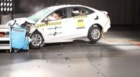 Portal 180 - Latin NCAP: cinco estrellas para el Chevrolet New Onix Plus