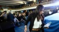 """Portal 180 - Verónica Alonso, víctima del """"pragmatismo electoral"""" evangélico"""