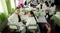 """Portal 180 - Regreso """"progresivo y escalonado"""" de los comedores a las escuelas"""