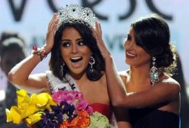 Portal 180 - Latinas renuncian a Miss Universo por dichos de Trump