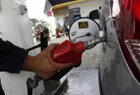 Portal 180 - Gobierno decide aumento de combustibles de un 12%