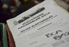 Portal 180 - Padrón electoral tiene 260.000 nuevos inscriptos