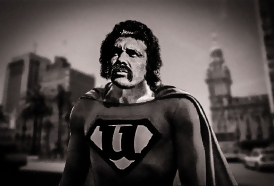 Portal 180 - La historia de Bo Uruman, el primer superhéroe uruguayo