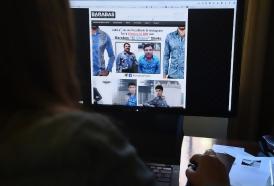 Portal 180 - Las camisas de El Chapo arrasan en Los Ángeles