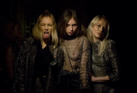 Portal 180 - La semana de la moda en Londres homenajea los 40 años del estilo punk