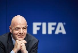 Portal 180 - FIFA lanzará nueva fórmula para hacer su ránking mensual tras el Mundial